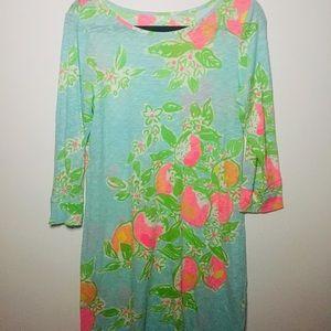 Size medium Lilly Pulitzer dress